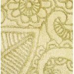 Natural Damask Modern Rug Essence 160X230