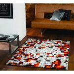 Multi Monet Modern Rug Tunis 120X170