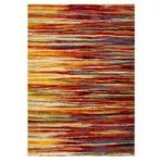 Multi Serov Contemporary Rugs Tunis 160X230