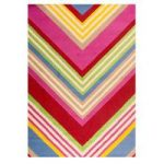Multi Chevron Contemporary Majorca 120X160
