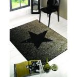 Multi Star Contemporary Rug Majorca 120X160