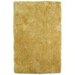 Varanasi Yellow Shag Area Rug