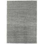 Sochi Blue Wool, Cotton Rug