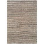 Sochi Orange Hand Woven Wool & Cotton Rug