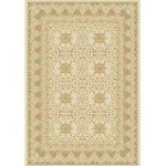 Dayton Natural Orential Style Traditional Rug