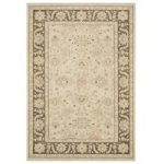 Darwin Natural & Brown Traditional Rug
