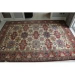 Large Kazak Fine Wool Rug